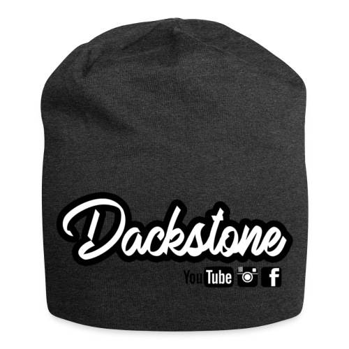 Dackstone - Jersey-Beanie