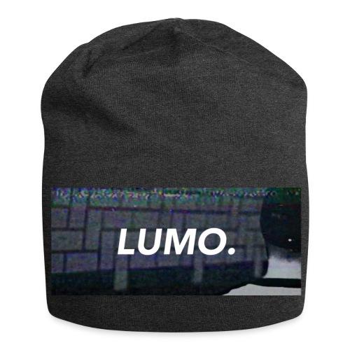 Lumo Label - Jersey-Beanie