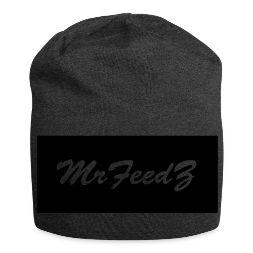 Apparel_design2 - Jersey Beanie