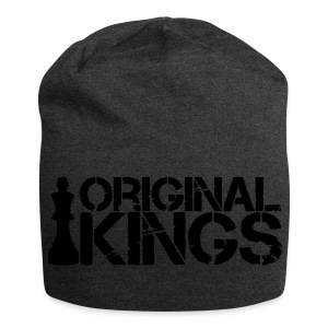 Original Kings - Jersey Beanie