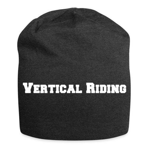 Vertical riding tröja - Jerseymössa