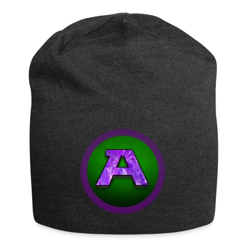 Alesa Logo - Jersey Beanie