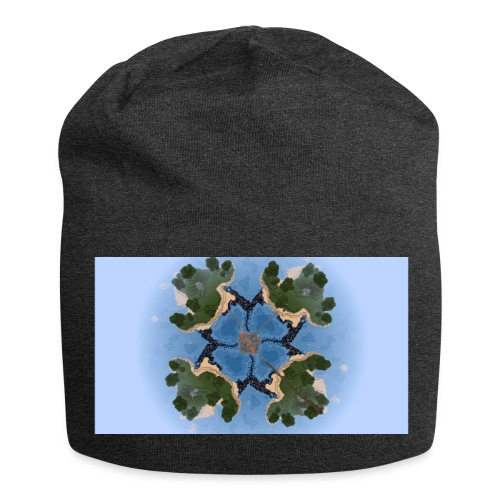 PvP Arena - Jersey-Beanie
