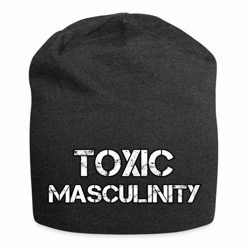 Toxic Masculinity - Jersey Beanie