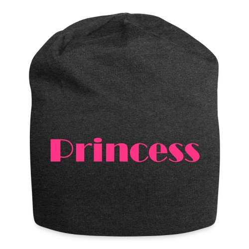 princess - Jersey Beanie