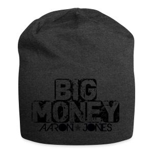 Big Money aaron jones - Beanie in jersey