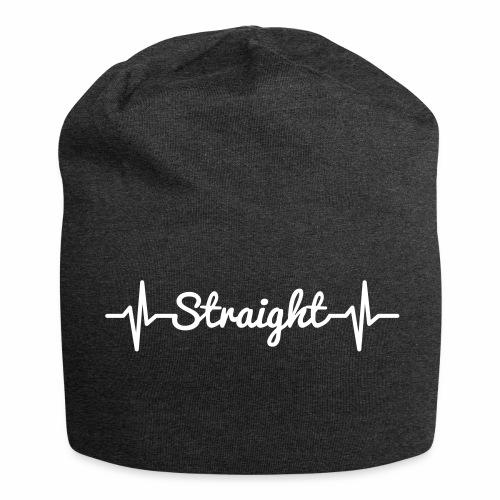Pulse Straight - Jersey-Beanie