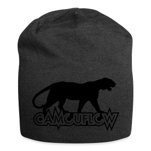 Camouflow Panther - Jersey-Beanie