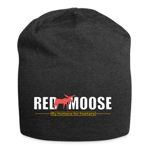 Red Moose logo - Jerseymössa