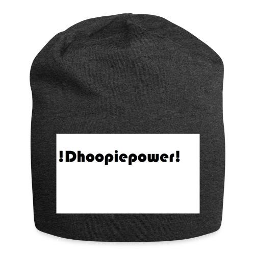 Dhoopiepower - Jersey-Beanie