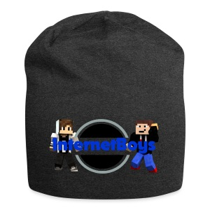 InternetBoys Merch - Jersey-Beanie