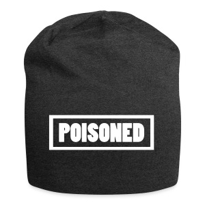 poisoned cappello - Beanie in jersey