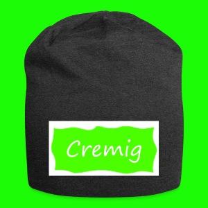 Cremich - Jersey-Beanie