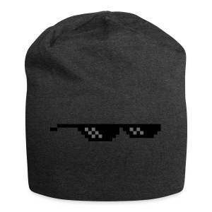 Deal With It - Jersey-Beanie