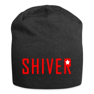 Shiver Logo - Jersey Beanie
