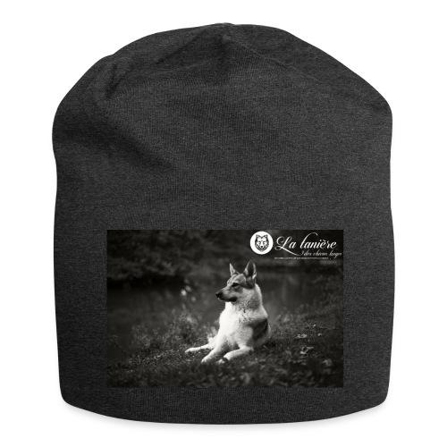 La Tanière des Chiens-Loups - Bonnet en jersey