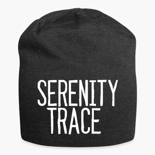 Serenity Trace LOGO W - Jersey-beanie