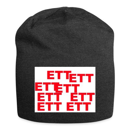 ETT - Jersey-Beanie