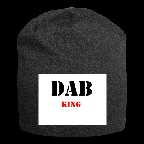 DABKING - Jersey-Beanie