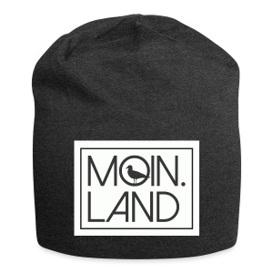 MOIN.LAND - Jersey-Beanie