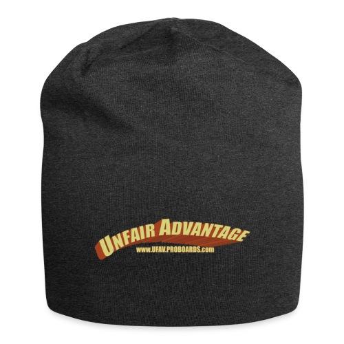 UFAV Logo - Jersey Beanie