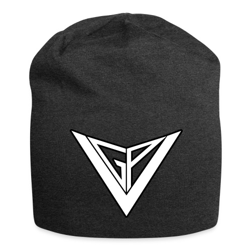 German Project Veritas Logo - Jersey-Beanie