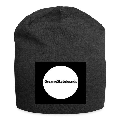 team hat - Jersey Beanie