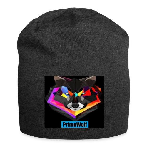 PrimeWolf Design - Jersey Beanie