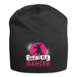 Great to be a Dancer - Jersey-Beanie