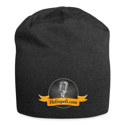 Nelinpelin logo - Jersey-pipo