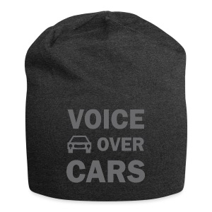 Voice over Cars - Jersey-Beanie