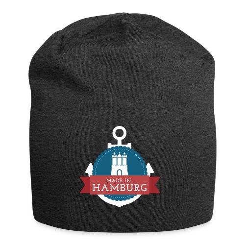 Made in Hamburg - Jersey-Beanie