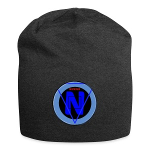 1024px Circle black simple svg - Jersey-Beanie