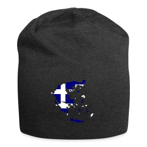 GRIEKENLAND 4 EVER COLLECTION - Jersey-Beanie