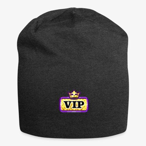 A VIP Design - Jersey Beanie