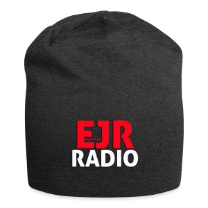 EJR_Words_Logo - Jersey Beanie