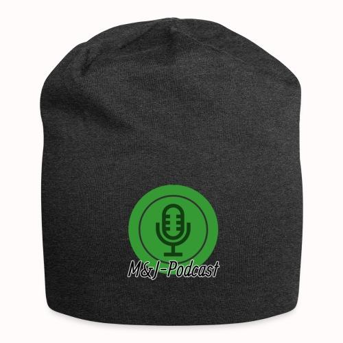 Michael & Jesper - Podcast (Premium) - Jersey-Beanie