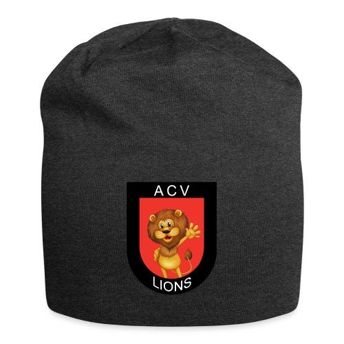 Lions logo - Jersey-Beanie