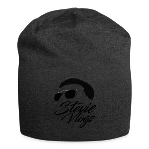 Stevie Vlogs Logo - Jersey Beanie