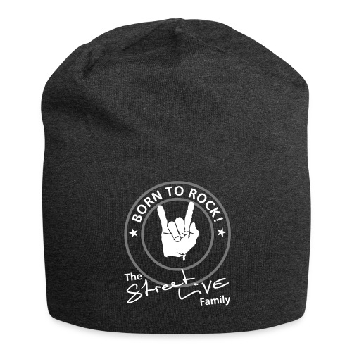 StreetLIVE - Born to Rock - Jersey-Beanie