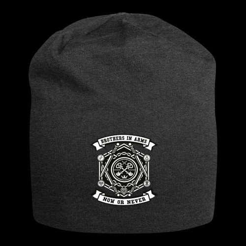 Brothers In Arms - Now or Never - Jersey-Beanie