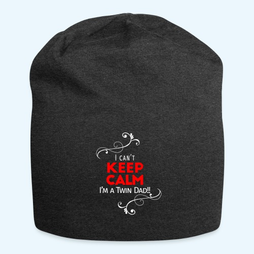 I Can't Keep Calm (alleen voor pappie!) - Jersey-Beanie