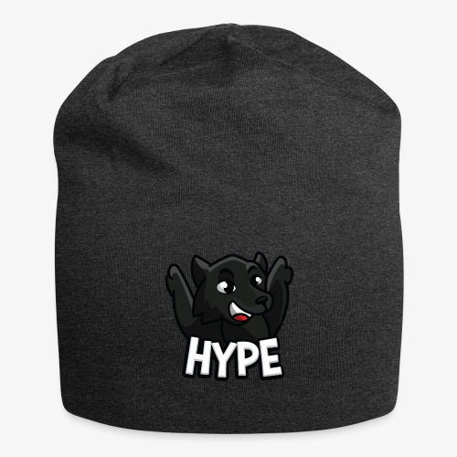 Wolf Hype - Jersey-Beanie