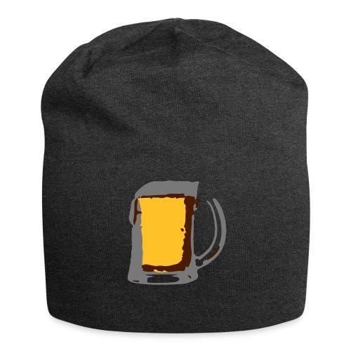 Bier pul - Jersey-Beanie