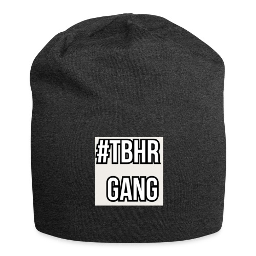 #TBHRgang - Jersey-Beanie