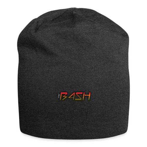 Bash Logo - Jersey Beanie
