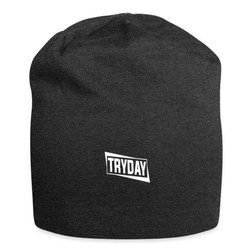 TryDay Cap - Jersey-Beanie
