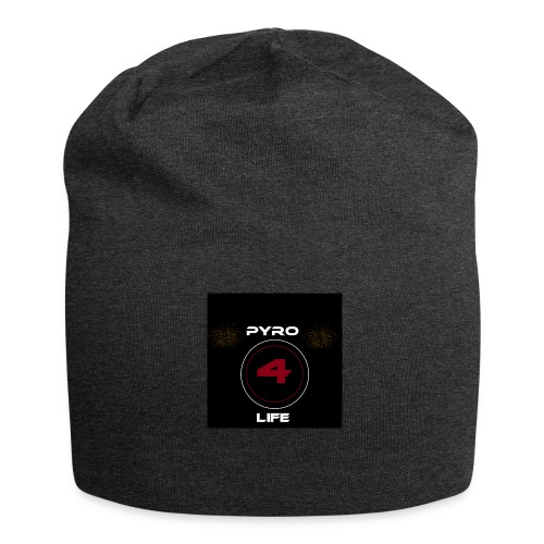 Pyro4Life - Jersey-Beanie