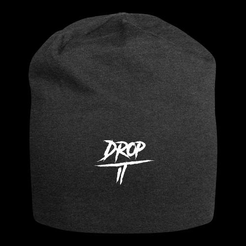 OFFICIAL ''DROP IT'' LOGO HAT - Jersey Beanie