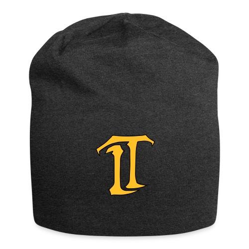 IT Premium Logo - Jersey-Beanie